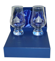 Contemporary Whisky Glasses
