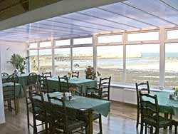 Dining Area overlooking Loch Indaal