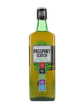 passport bottle