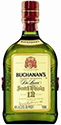 buchanan de luxe bottle