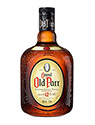 old parr bottle