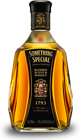something special bottle