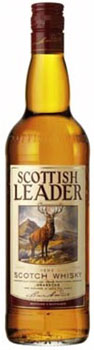 scottish leader bottle