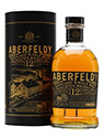aberfeldy bottle