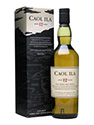 Caol ila bottle