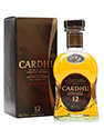 cardhu bottle