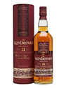 glendronach bottle