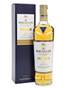 macallan bottle