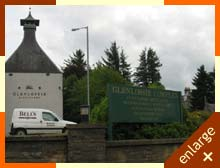 knockdhu distillery