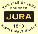 Isle of Jura distiilery