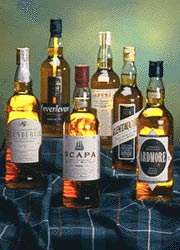 single malts click for details