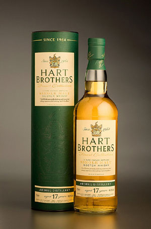 Hart Brothers Ltd