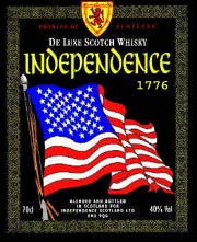 american independence label click for details