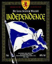 scottish independence label click for details