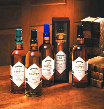 cask strength collection click for details