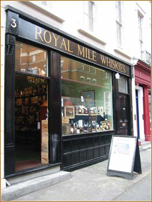 royal mile london shop