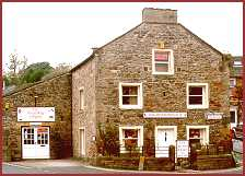 Located in Skipton in the Yorkshire Dales