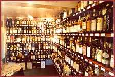 Whisky galore - Scottish Malts, Irish Malts, Bourbons.....