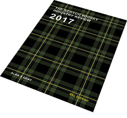 """The Scotch Whisky Industry Review"""