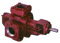 Roper gear pumps