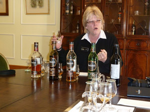 Whisky Tour Tasting