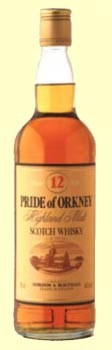 pride of orkney